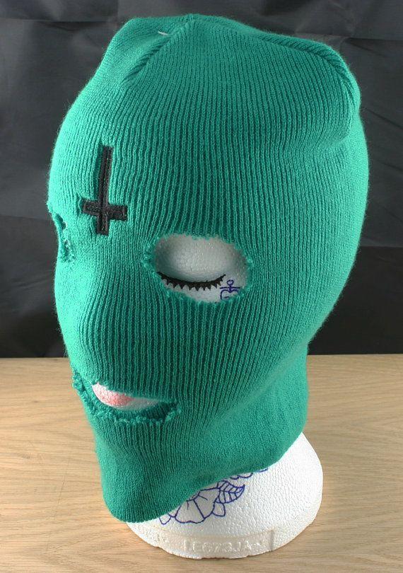 6f641285915 Ofwgkta Odd Future Tyler The Creator Ski Mask by thebignicktizzle ...