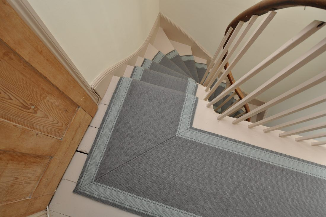 Best Elsdon 2 Narrow Off The Loom With Images Stair 400 x 300