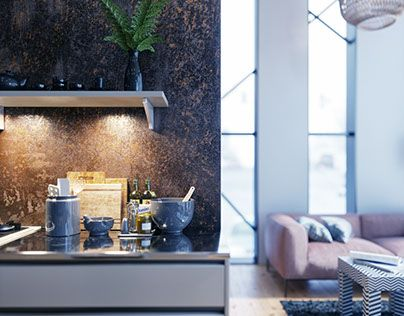 """Check out new work on my @Behance portfolio: """"CUTE INTERIOR DESIGN"""" http://be.net/gallery/54599649/CUTE-INTERIOR-DESIGN"""