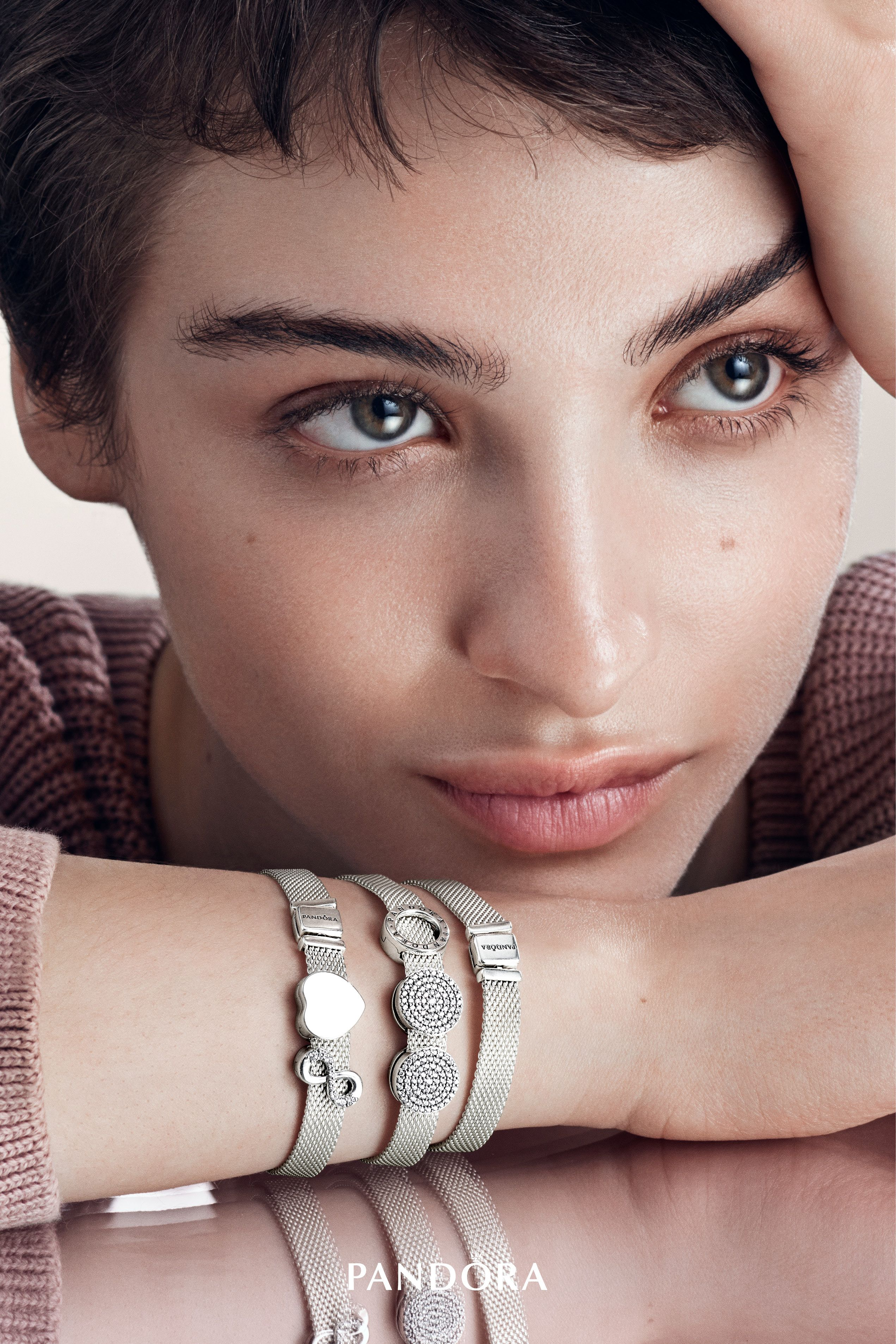 Express How It Feels To Be You With The New Pandora Reflexions Bracelet In Cool Sterling Silver Offer Pandora Bracelet Designs Pandora Jewelry Pandora Jewlery