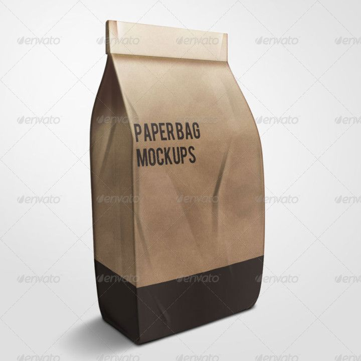 Download 25 Paper Bag Mockup Psd Designs For Branding Graphic Cloud Paper Bag Bag Mockup Brown Paper Bag