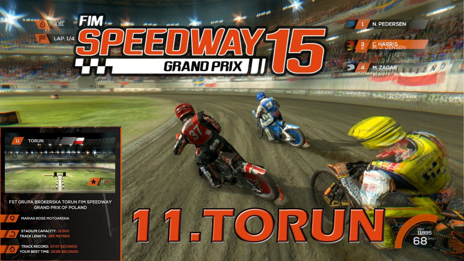 fim speedway grand prix 3 pc download