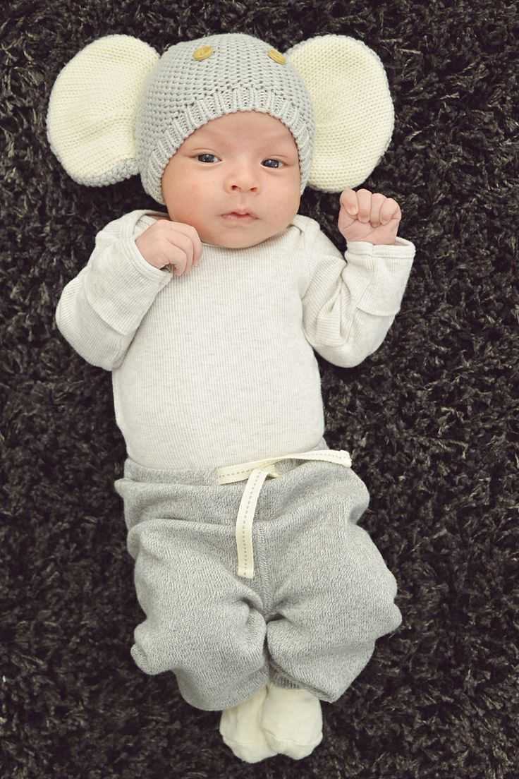 Cute baby clothes - Let your baby feel Comfortable - StyleSkier