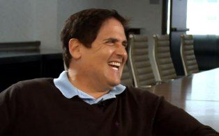 Internet mogul and Dallas Mavericks owner Mark Cuban sits down with Jesse Draper of The Valley Girl Show to discuss his business and investing strategy.