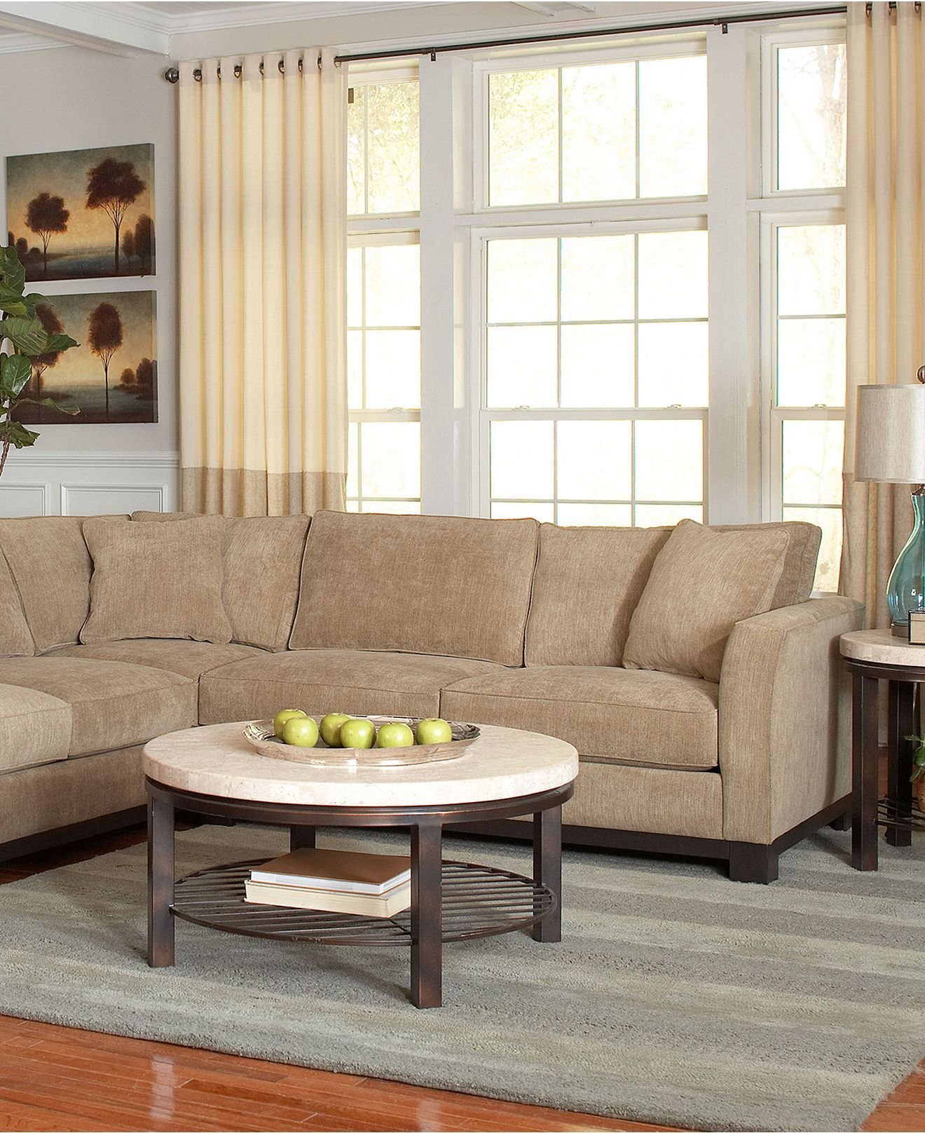 Living Room Couch Sets Kenton Sectional Living Room Furniture Sets Pieces Living Room