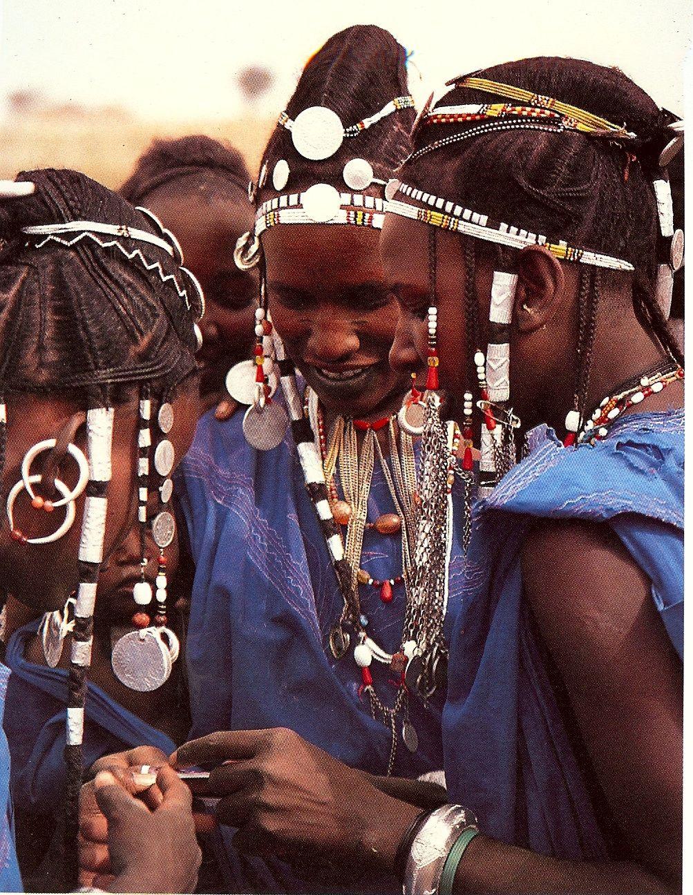 Fulani braid inspiration gorgeous fulani braided styles