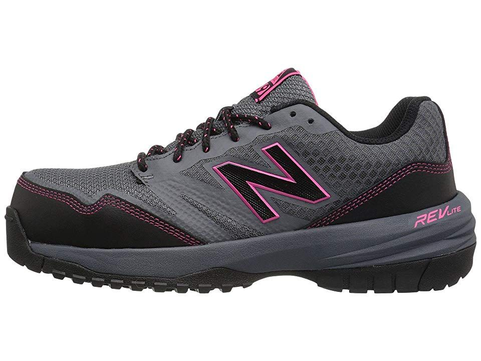 bfeafefc New Balance 589v1 Women's Shoes Gray/Pink | Products in 2019 ...