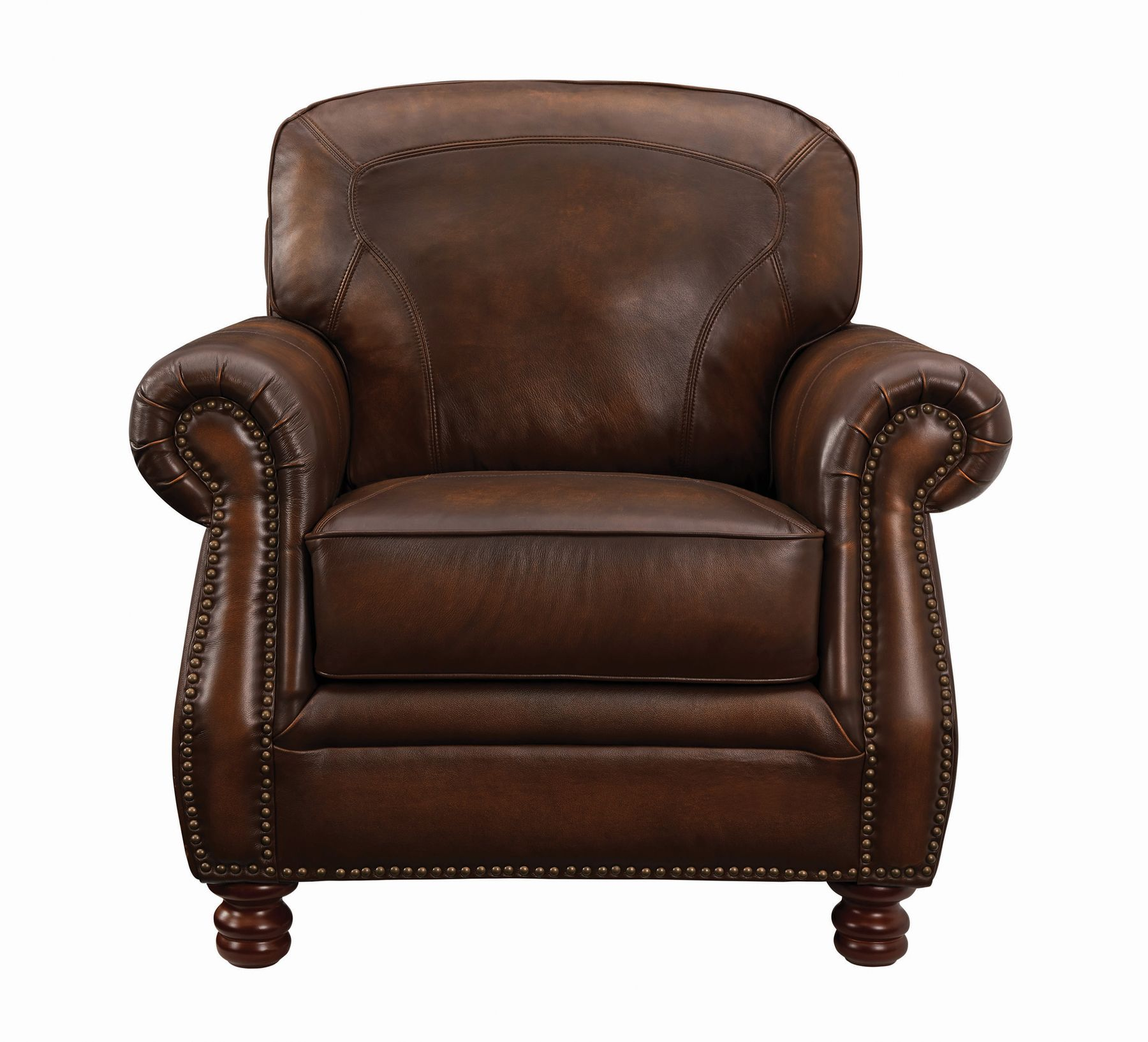 Montbrook Chair 503983 Coaster Furniture Chairs In 2021 Rolled Arm Chair Brown Armchair Stylish Chairs