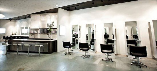 Salon Capri is Boston is defining edge and elegance with