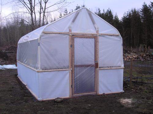 Jerry S Carport Tube Frame Greenhouse Backyard Greenhouse Greenhouse Best Greenhouse