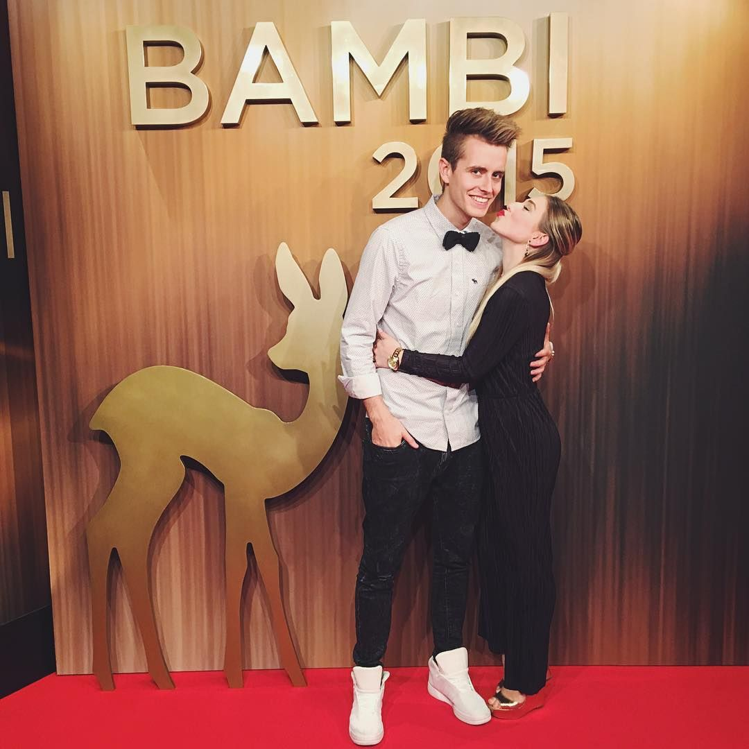 Bibi Roter Teppich Red Carpet Julienco Bambi Awards Bambi Bambi2015