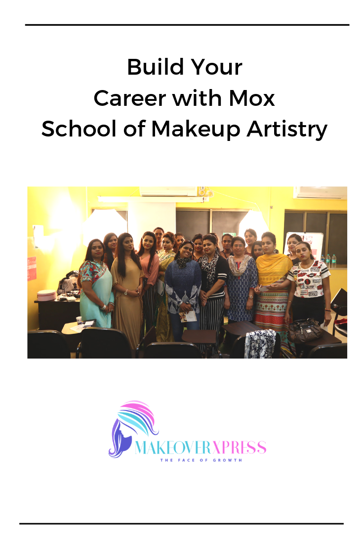 Learn Makeup & Hairdo Course Learn makeup, Makeup