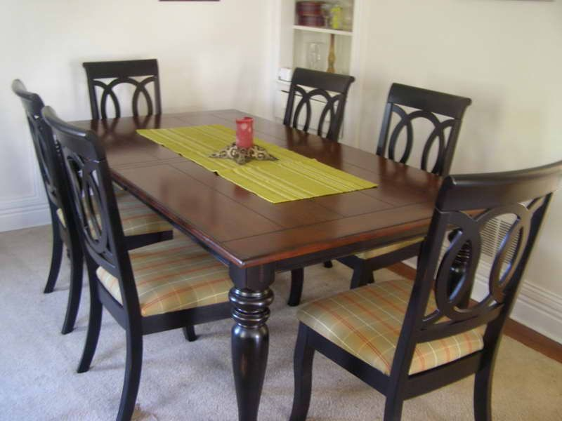 Superior Simple Dining Room Table Part 4