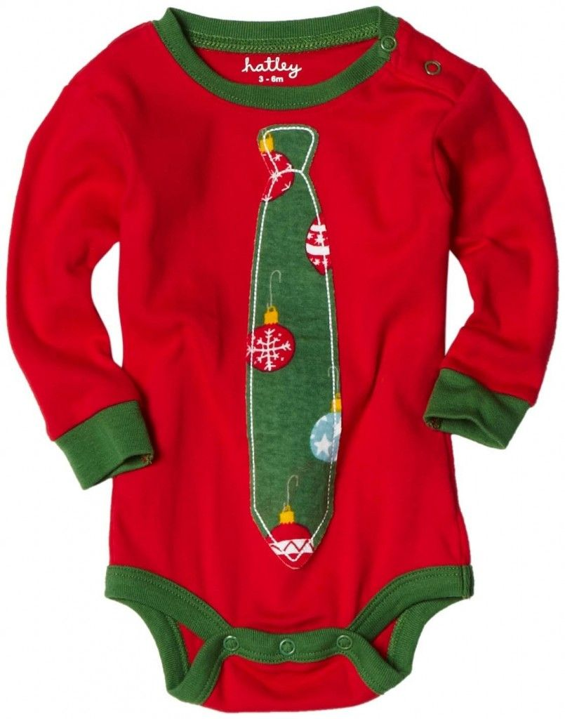 Photos of Christmas outfit for little boys  baby christmas clothes