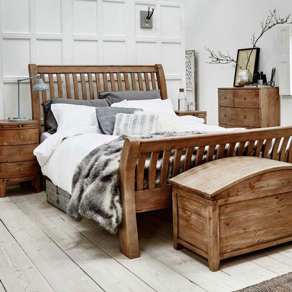 Wooden Bedroom Furniture Sets Uk di 2020
