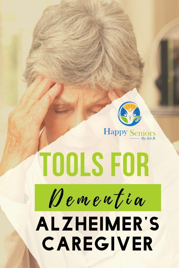 Dementia caregiver critical role in patient treatment in