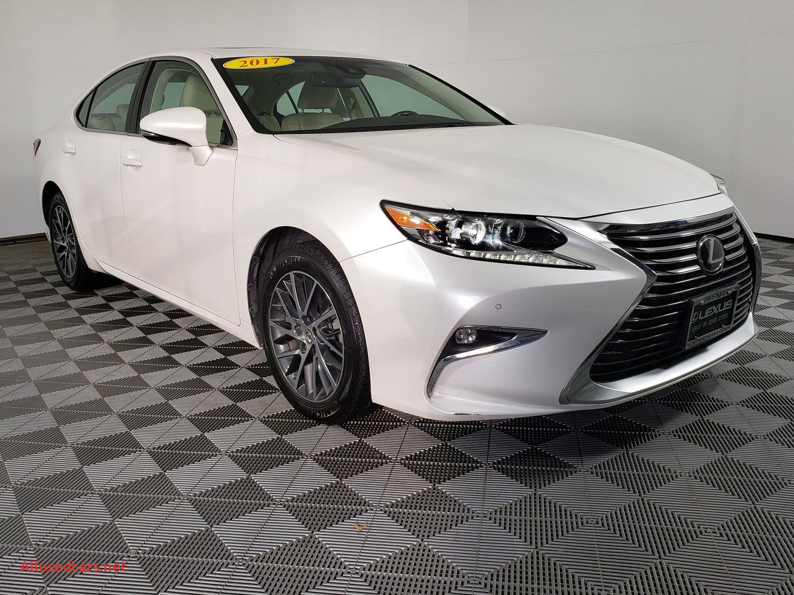 Lexus Colorado Springs Luxury L Certified 2017 Lexus Es Es 350 Lexus Es Colorado Springs Lexus