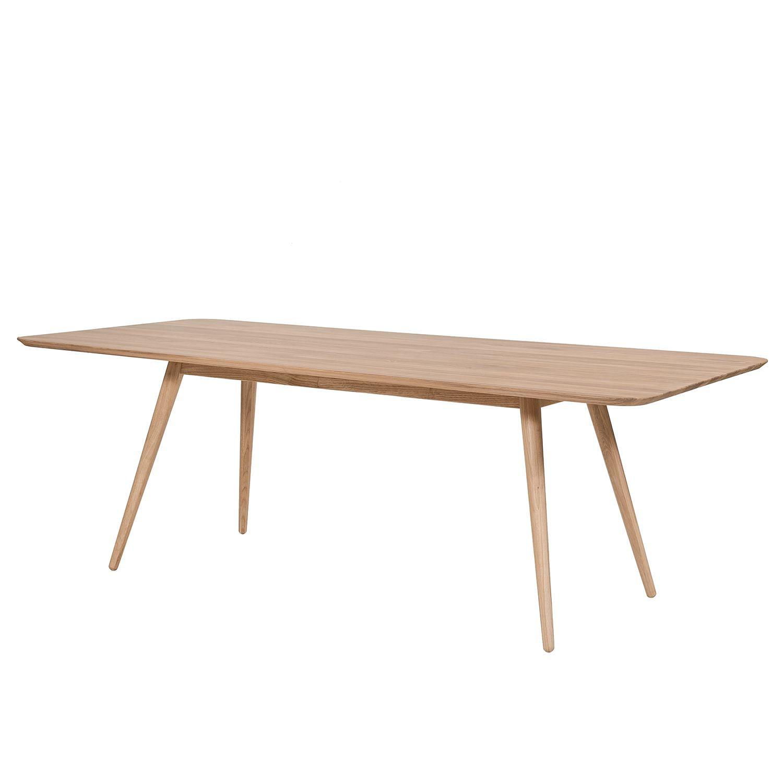 esstisch sander eiche massiv eiche 140 x 90 cm studio copenhagen in 2019 table dining