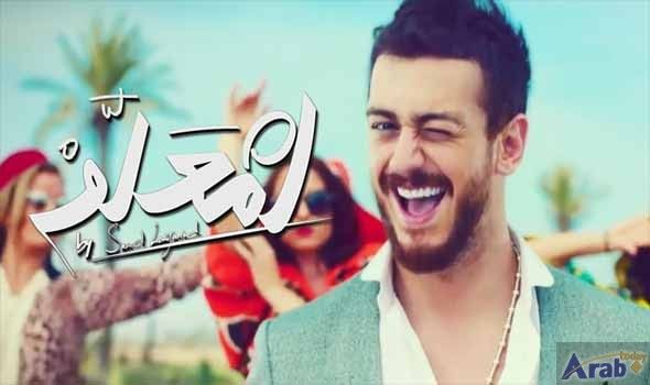 Singer Saad Lamjarred Denied Issuance Of New Song Youtube Videos Music Songs News Songs