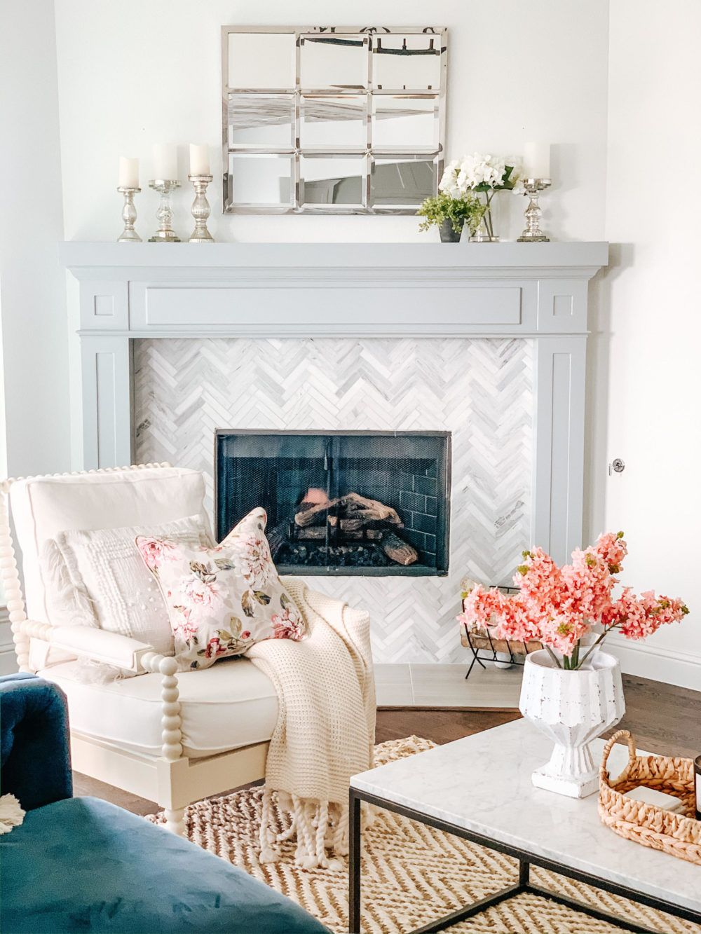 Stylish Spring Pillow Must-Haves in 2020 (With images ...