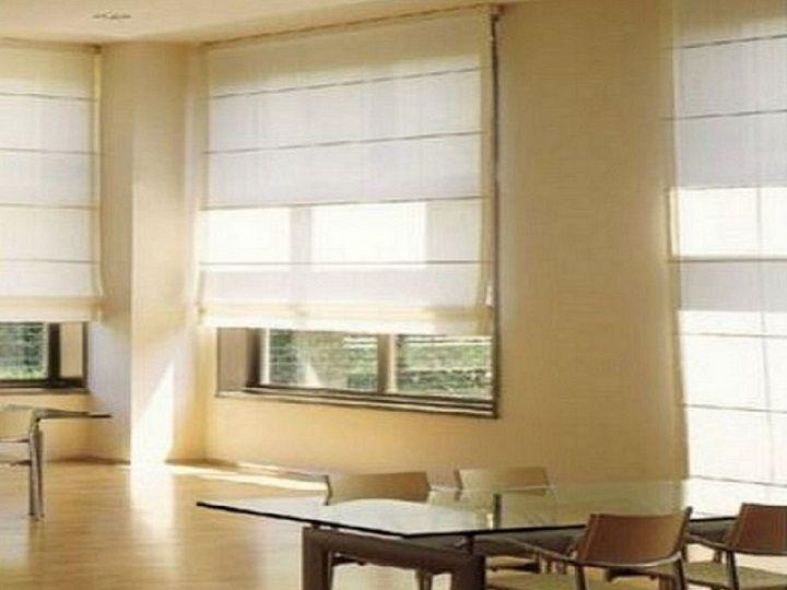 Risultati immagini per tende a pacchetto per porta finestra