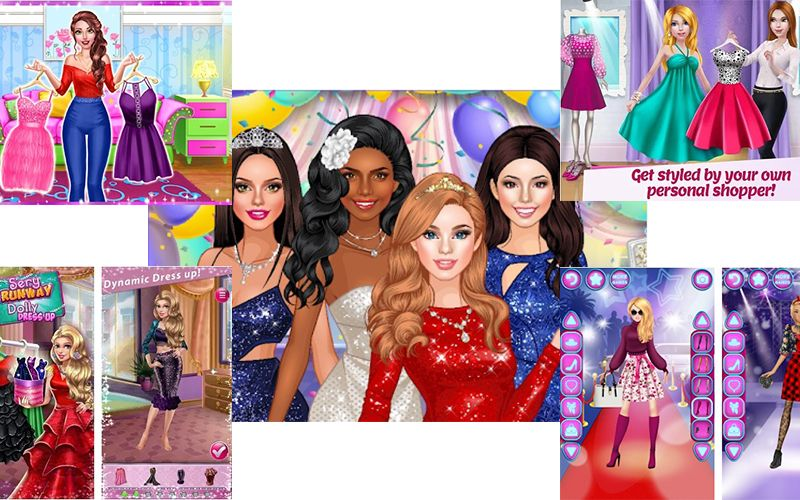 5 Best Dress Up Games To Download And Play In Your Android Phone Best Dress Up Games Nice Dresses Girls Dress Up