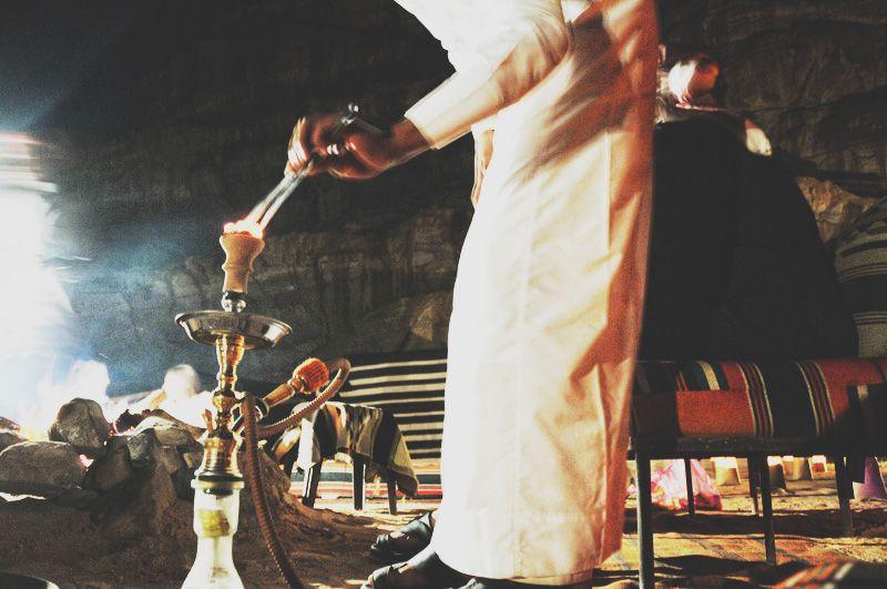 A Wadi Rum Photo Story #wadirum