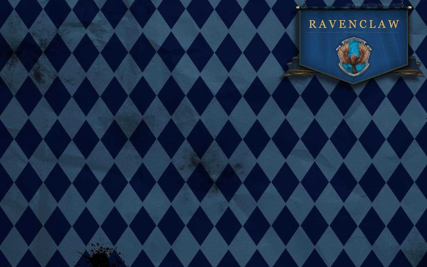 Ravenclaw Background Inspired By Pottermore Ravenclaw