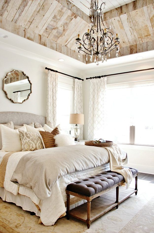 10 Stylish Ceiling Design Ideas you can