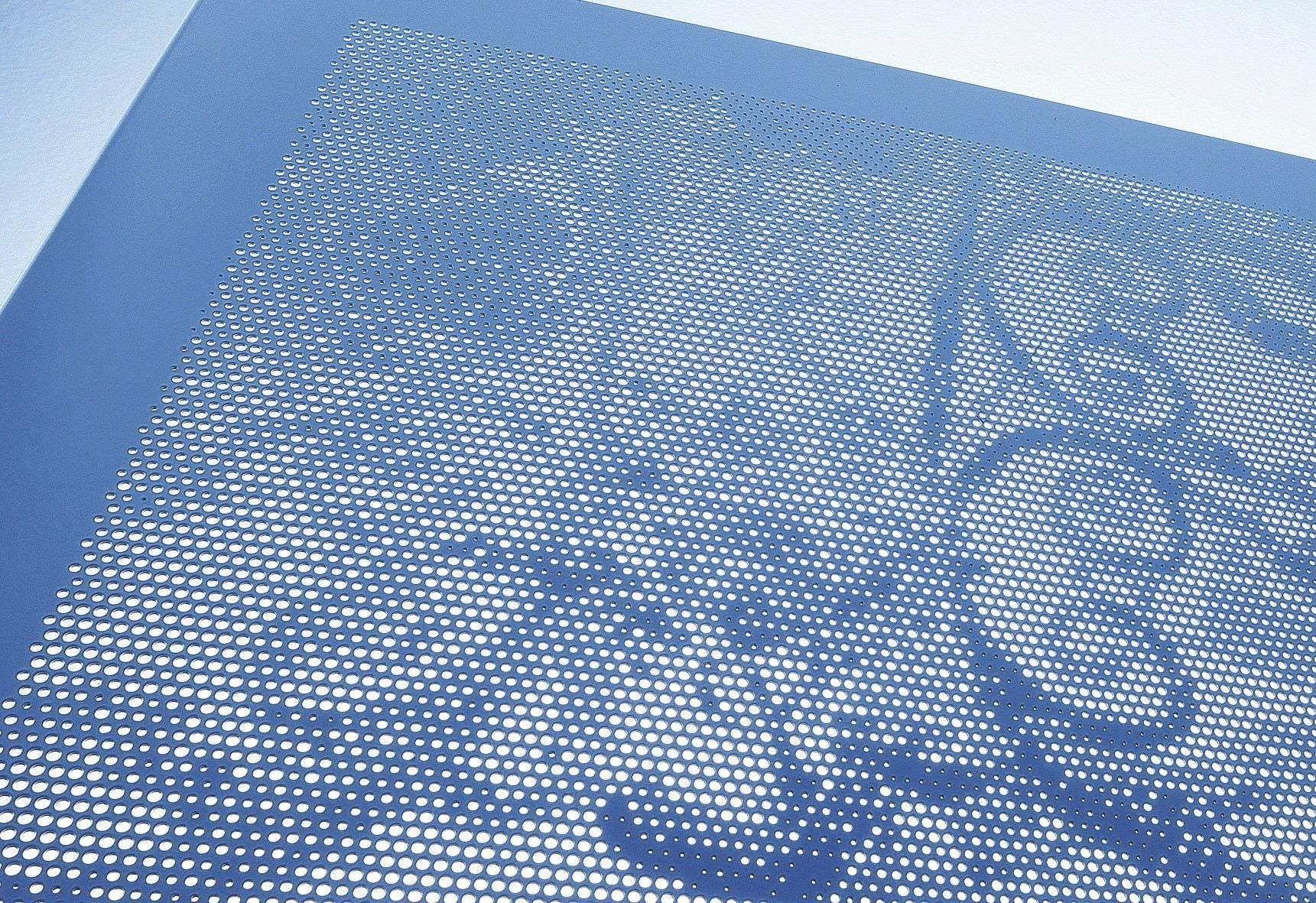 Bardage de façade métallique - BUL\'DESIGN - Metal Design Concept ...