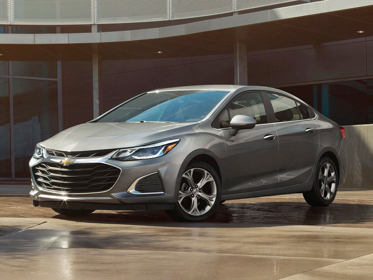 Last Call 10 Vehicles That Called It Quits In 2019 Chevrolet