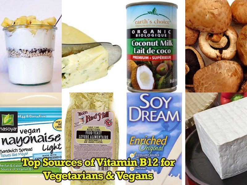holistic b12 vegan