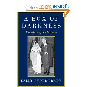 A Box of Darkness: The Story of a Marriage