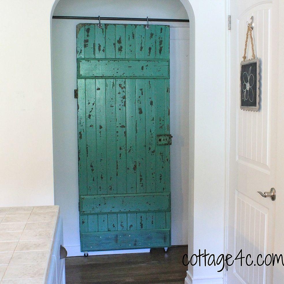 Old Door and Plumbing Supplies | Pinterest | Doors, Barn doors and ...