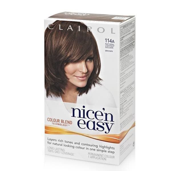 Clairol Nice 'N Easy Only $1.94 At Walgreens With Printable Coupon!
