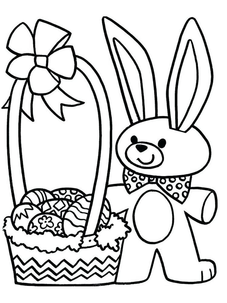 Easter Bunny Coloring Pages Hard Below Is A Collection Of Easter Bunny Coloring Page Which Y Bunny Coloring Pages Easter Bunny Colouring Easter Coloring Pages