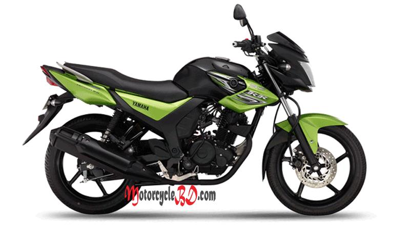 Yamaha Sz Rr V2 Price In Bangladesh