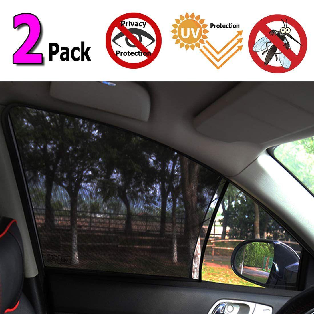 1 Pack Laminate Material Covercraft UV10349BL Blue Metallic UVS 100 Custom Fit Sunscreen for Select Toyota 4Runner//Pickup Models