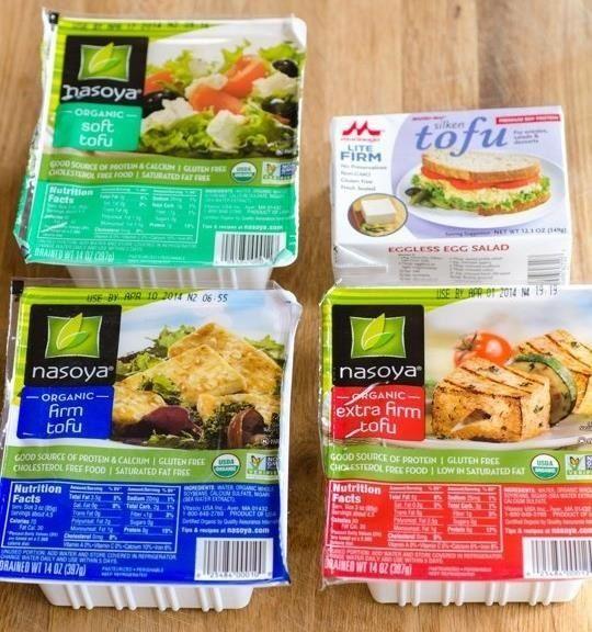 Les 25 meilleures id es de la cat gorie tofu how to cook sur pinterest recettes faciles de - Comment cuisiner les germes de soja frais ...