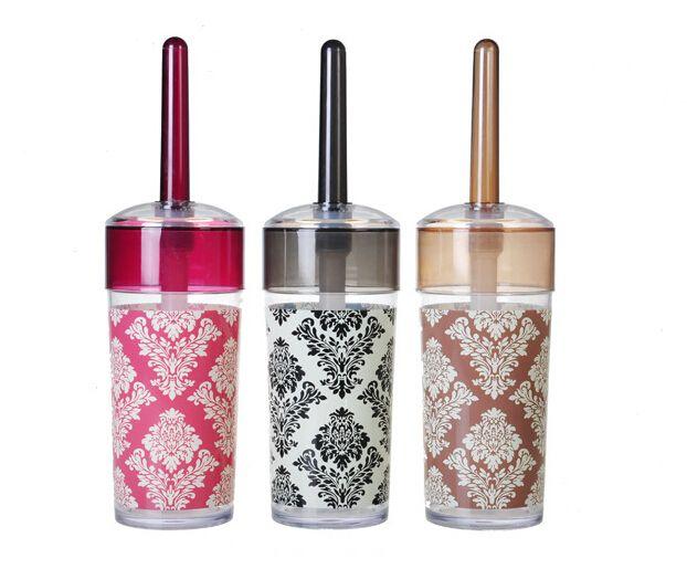 Minion Badkamer Accessoires Set Barokke Stijl Plastic Borstel met ...