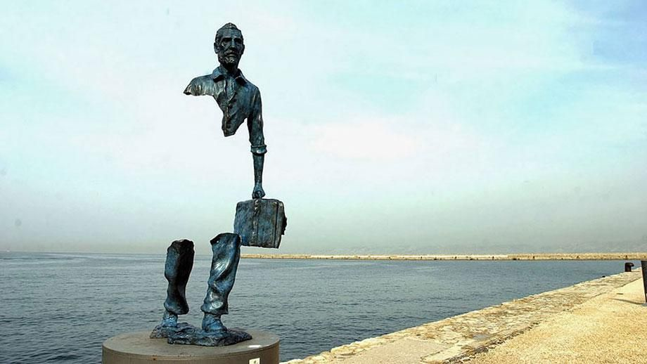 18 Spectacular Statues That Will Make You Want To Travel The World | So Bad So Good