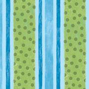 Dino Roars Stripe Flannel Fabric Walmart