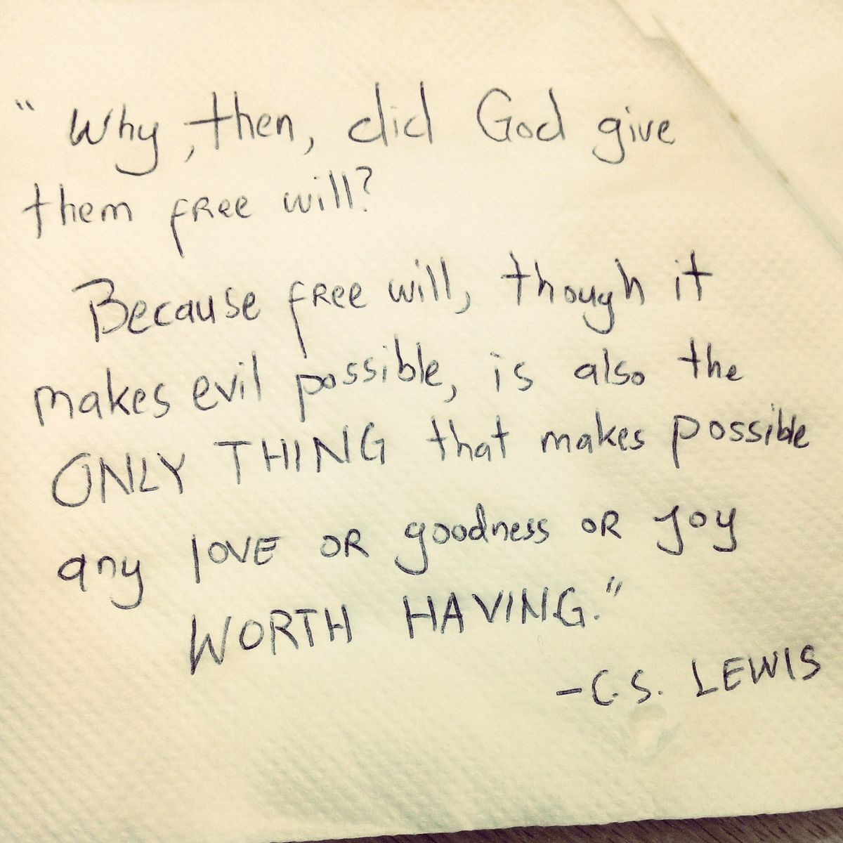 Cs Lewis Quotes On Love C.s Lewis  Quotes And Notes  Pinterest  Cs Lewis Bible And Verses