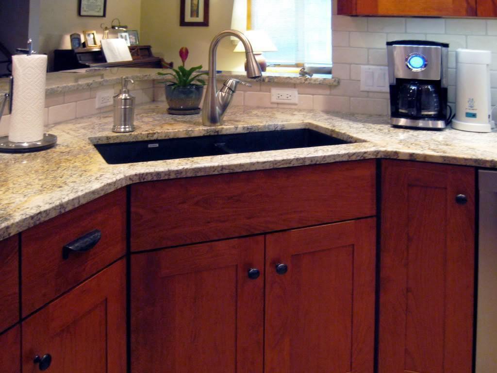 Kitchen Wonderful Corner Kitchen Sink Designs Also Corner Kitchen Sink Ikea From Features Of A Corner Kitchen Sink