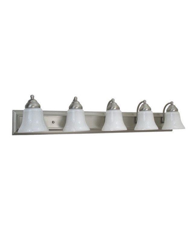 Lighting 106166 Bn 2537 Five Light Bath