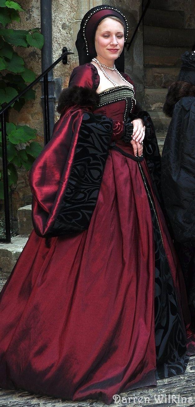 She dresses like a harlot for a reason images