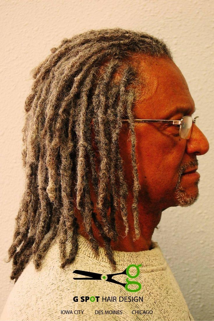 G Spot Hair Design Dread Maintenance At Des Moines Salon