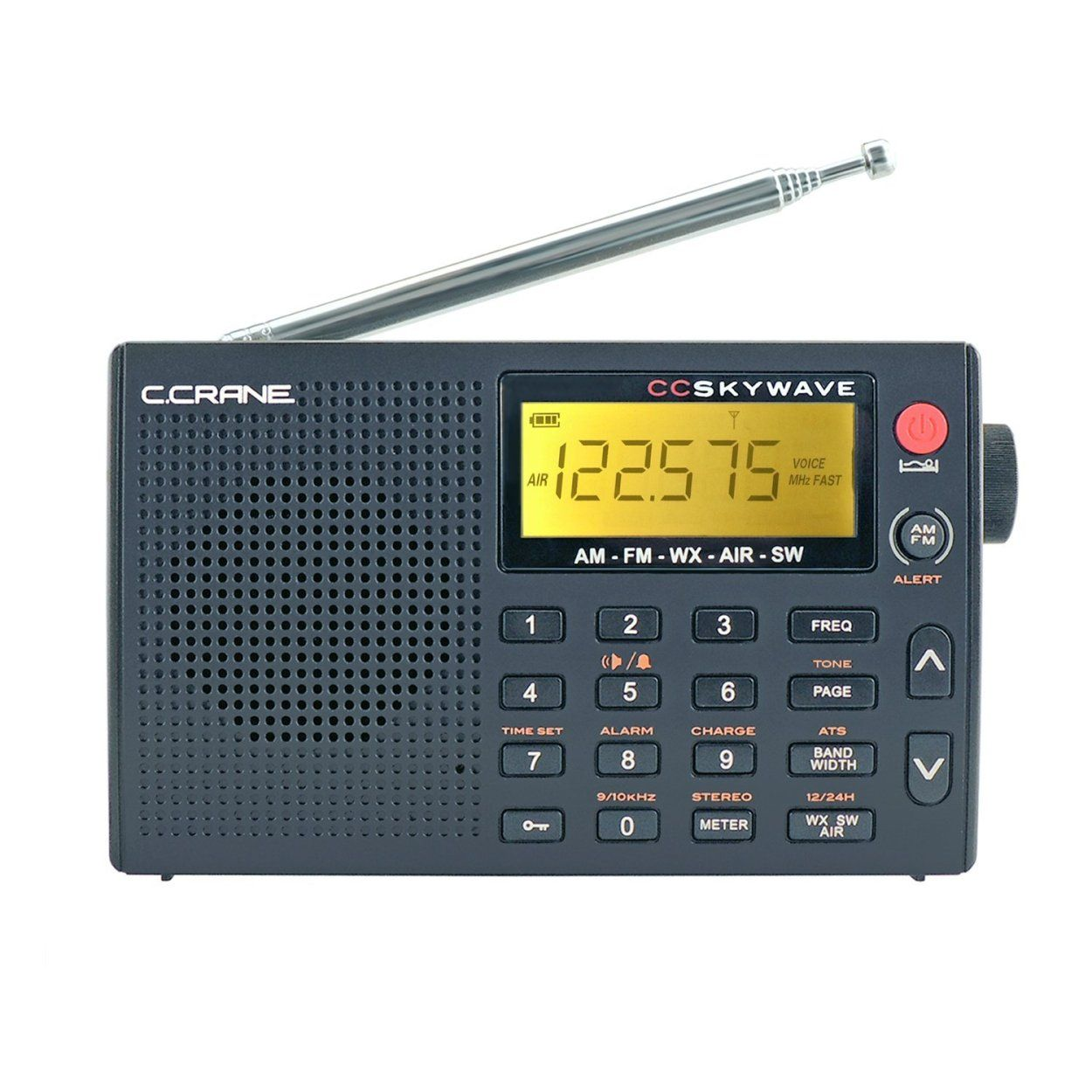 The Best Amateur Radio and Shortwave Apps for iOS, Android