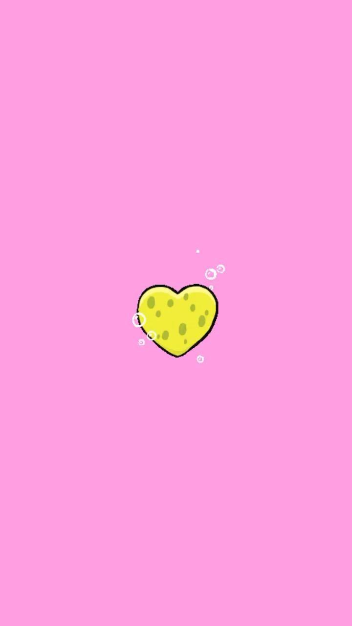 Templates + Gifs Fofos  - Heart 💛 | Carina Brandão Stories 💜