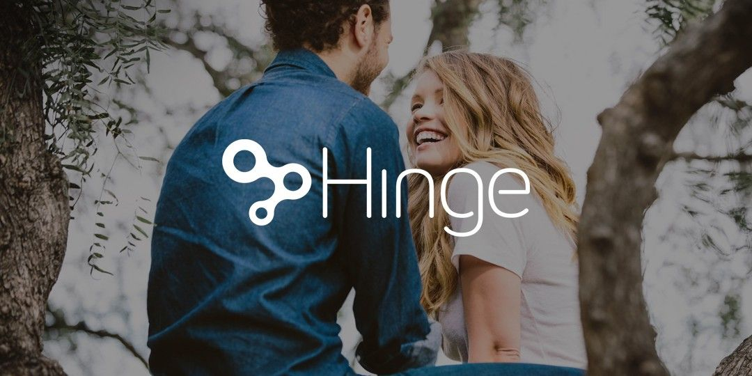 Hinge dating app android